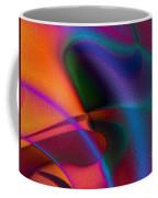 Rhythmic Trance Coffee Mug