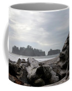 Rialto Beach Coffee Mug