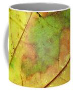 Ribbing Coffee Mug