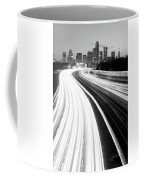 Ribbon Of Light 122117 Coffee Mug