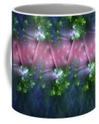 Ribbons Of Romance Coffee Mug