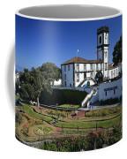 Ribeira Grande Azores Coffee Mug