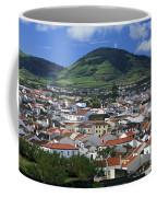 Ribeira Grande Coffee Mug