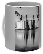 Rice Country Coffee Mug