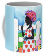 Rice Cream Girl Coffee Mug