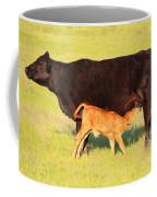 Rich And Creamy Snack 2 Coffee Mug