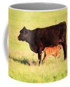 Rich And Creamy Snack  Coffee Mug