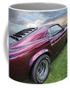 Rich Cherry - '69 Mustang Coffee Mug