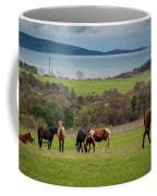 Rich Land Coffee Mug