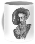 Richard Beaver Dick Liegh Coffee Mug