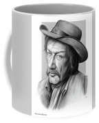 Richard Boone 3 Coffee Mug