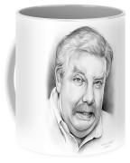 Richard Griffiths Coffee Mug