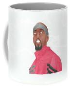 Richard Hamilton Coffee Mug