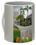 Richard M. Nixon Coffee Mug