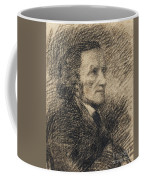 Richard Wagner  Coffee Mug
