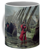 Richelieu Coffee Mug by Henri-Paul Motte