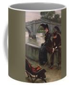 Richmond Bridge Coffee Mug