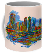 Richmond Spin Coffee Mug