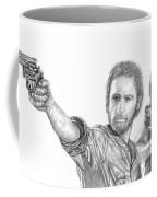Rick And Daryl Coffee Mug