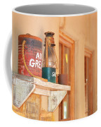 Rick-rack Coffee Mug