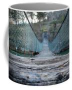 Rickety Bridge Coffee Mug