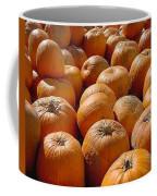 Rick's Pumpkins Coffee Mug