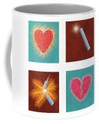 Riddle Number One Coffee Mug