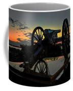 Ride Into The Sun Coffee Mug
