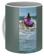 Ride The Wave Coffee Mug