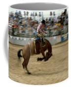 Ridem Cowboy Coffee Mug