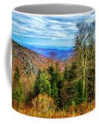 Ridge Junction Coffee Mug