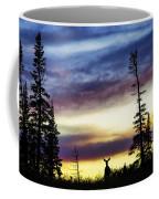 Ridge Sihouette Coffee Mug