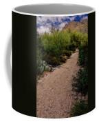 Ridge Trail No2 Coffee Mug