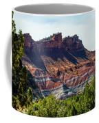 Ridges Coffee Mug