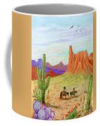 Ridin' The Range Coffee Mug