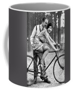 Riding Bike Makes Sexy Coffee Mug