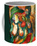 Riding Coffee Mug