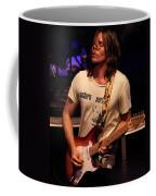Riding His Own Wave Coffee Mug