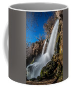 Rifle Falls Long Exposure Coffee Mug