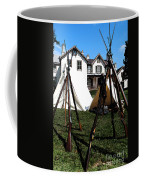 Rifles Of The Civil War Coffee Mug