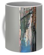 Riflessi Bianchi Coffee Mug