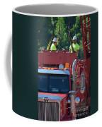 Rigging Crew Coffee Mug