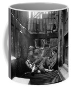 Riis: New York, 1901 Coffee Mug