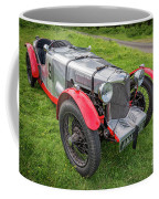 Riley Nine 1933 Coffee Mug