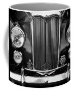 Riley Saloon Car - Vintage Coffee Mug