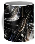 Rim Shot Coffee Mug