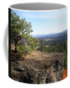 Rimrock Coffee Mug