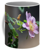 Rimrock Rose Coffee Mug