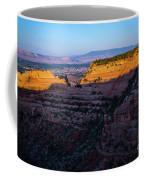 Rimrock Sundown Coffee Mug
