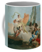 Rinaldo Enchanted By Armida Coffee Mug